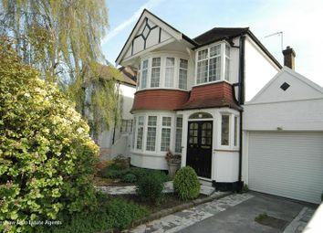 4 bed detached house for sale in Popes Lane, Ealing, London W5