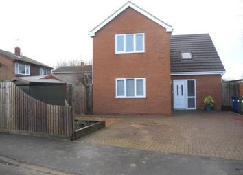 Thumbnail 2 bedroom property to rent in Deerpark Road, Sawtry, Huntingdon