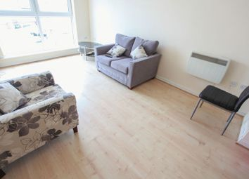 Thumbnail 2 bed flat to rent in Lowbridge Court, Garston, Liverpool (Available Mid-April)