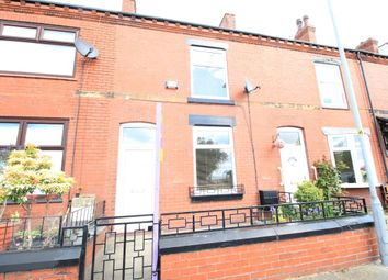 Thumbnail 2 bedroom terraced house to rent in Wardour Street, Atherton, Manchester