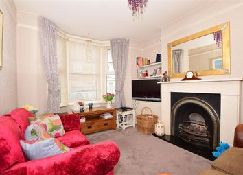 Thumbnail 2 bed semi-detached house for sale in Seafield Road, Ramsgate, Kent