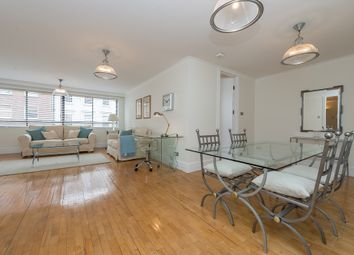 Thumbnail 1 bed flat to rent in Harley Street, London