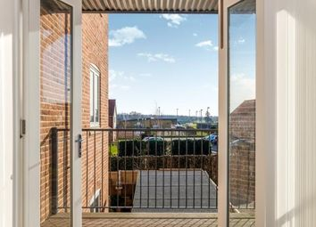 Thumbnail 2 bed flat for sale in Ditchingham, Bungay