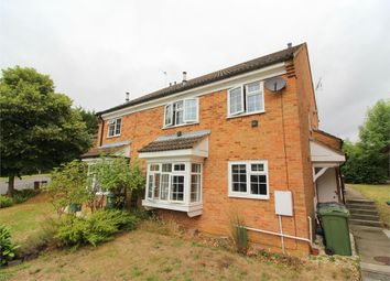 Thumbnail 2 bed property to rent in Ashdales, St Albans, Hertfordshire