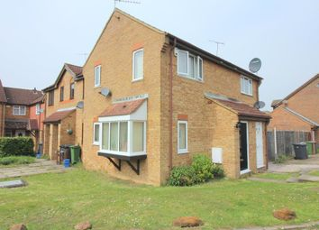 Thumbnail 1 bedroom property for sale in Kidner Close, Luton, Bedfordshire