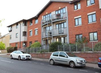 Thumbnail 2 bedroom flat to rent in Saffron Court, Station Street, Saffron Walden, Essex