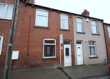 Thumbnail 2 bed terraced house to rent in Poplar Avenue, Garforth, Leeds