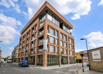 Thumbnail 2 bedroom flat for sale in Sidworth Street, London Fields