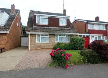 Thumbnail 4 bedroom detached house for sale in Lower Elmstone Drive, Tilehurst, Reading, Berkshire