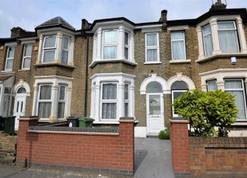 Thumbnail 4 bed flat to rent in Church Road, Leyton, London