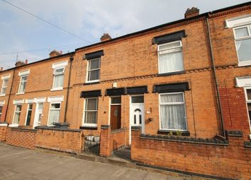 2 bed terraced house to rent in Oban Street, West End, Leicester LE3