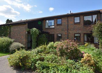 Thumbnail 2 bed flat for sale in 23 Roding Close, Elmbridge Village, Cranleigh, Surrey