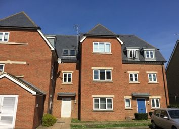 2 bed flat to rent in Sullivan Close, Canterbury CT1