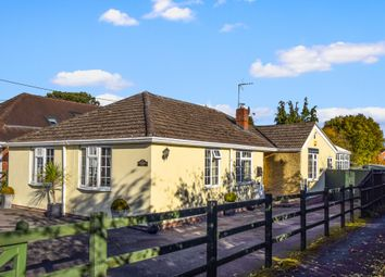 Thumbnail 4 bed detached bungalow for sale in Elmhurst Road, Henwick, Thatcham