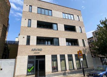 Office to let in 1/5 Henriques Street, Whitechapel, London E1