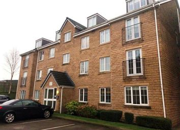 Thumbnail 2 bed flat for sale in Upper Brook Court, Greenbrook Road, Burnley, Lancashire