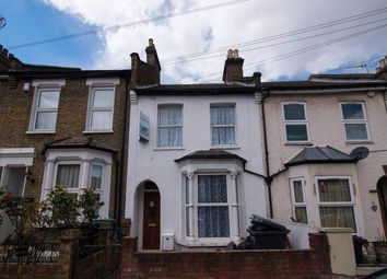 Thumbnail 4 bedroom terraced house to rent in Park View Flats, Bruce Castle Road, London