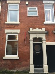 Thumbnail 2 bed terraced house for sale in Jemmett Street, Preston, Lancashire