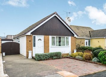 Thumbnail 2 bed bungalow for sale in Towyn Road, Abergele