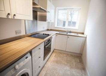 Thumbnail 1 bed flat to rent in Binfields Close, Chineham, Basingstoke