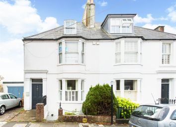 Thumbnail 2 bed flat for sale in Grange Road, Lewes