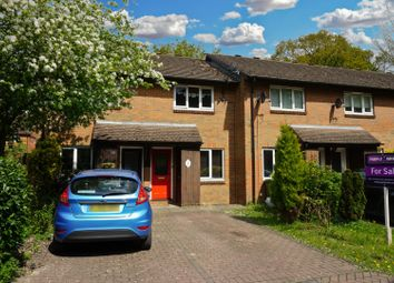 Thumbnail 2 bed terraced house for sale in Adams Way, Alton