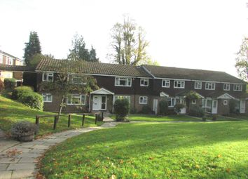 Thumbnail 2 bed maisonette to rent in Woodfield Road, Radlett
