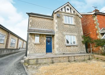 Thumbnail 3 bedroom detached house for sale in Oxford Road, Calne