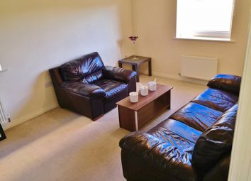 Thumbnail 2 bedroom flat for sale in Paladine Way, Coventry