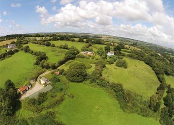 Thumbnail 4 bed detached house for sale in Silver Hill, Perranwell Station, Truro