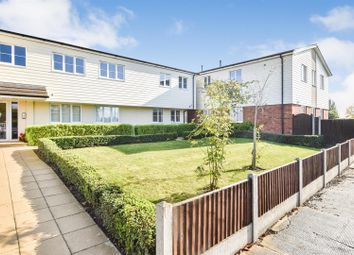 Thumbnail 2 bed flat for sale in Richmond Court, Richmond Avenue, Benfleet