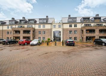 Thumbnail 2 bedroom flat for sale in Chestnut Road, Charlton Down, Dorchester