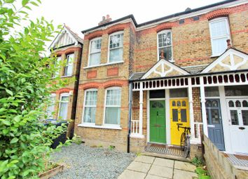 Thumbnail 3 bed maisonette for sale in Little Ealing Lane, London
