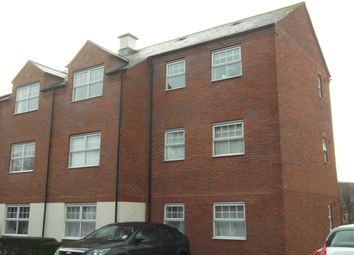 Thumbnail 2 bed flat to rent in Moorgate, The Leys, Tamworth