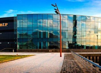 Thumbnail Office to let in Medius, Pacific Quay 1Dz, Glasgow