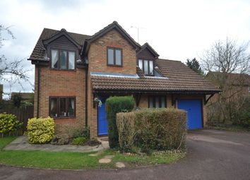 Thumbnail 4 bed detached house for sale in Ivy Place, Lane End, High Wycombe