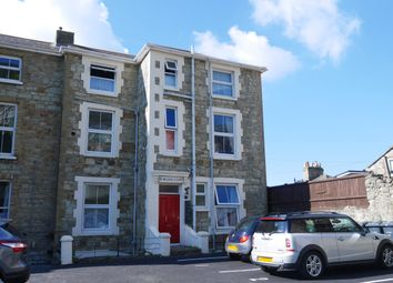 Thumbnail 2 bed flat to rent in Grove Road, Ventnor