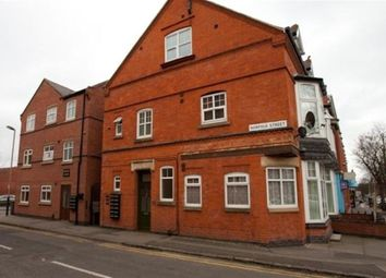 Thumbnail Studio to rent in Norfolk Street, Leicester