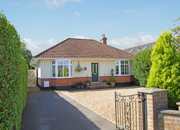 Thumbnail 2 bed detached bungalow for sale in Lowestoft Road, Worlingham, Beccles