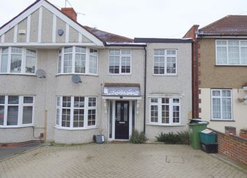 Thumbnail 4 bed semi-detached house for sale in Holmsdale Grove, Bexleyheath