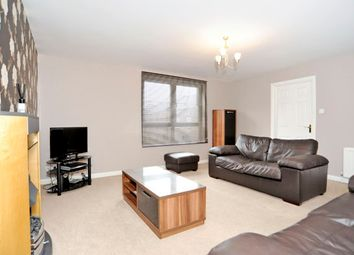 Thumbnail 2 bedroom flat to rent in Mary Emslie Court, City Centre, Aberdeen, 5Bs