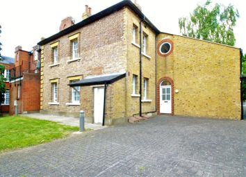 Thumbnail 1 bed flat for sale in 2 Peel Place, Shooters Hill