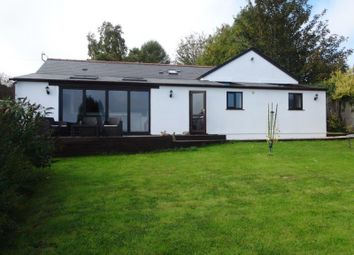 Thumbnail 4 bed bungalow for sale in Ruardean Hill, Drybrook