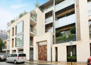 Thumbnail 4 bed duplex for sale in Montrose Place, London