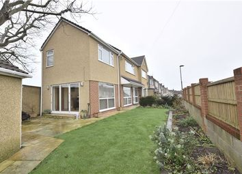 Thumbnail 4 bed detached house for sale in Walnut Crescent, Kingswood