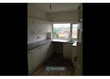Thumbnail 4 bed flat to rent in Bolton Road, Bradford