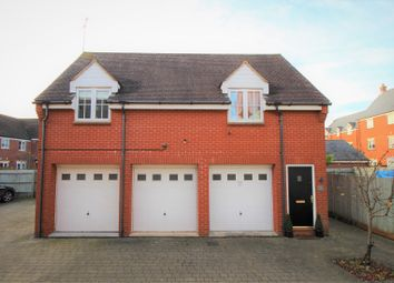 Thumbnail 2 bedroom detached house for sale in Gaveller Road, Swindon