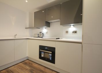 Thumbnail 1 bed flat to rent in Camden House, Pope Street, Jewellery Quarter