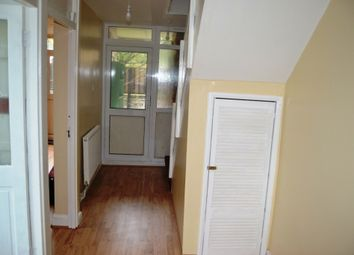 Thumbnail 3 bed maisonette for sale in Crowder St, Shadwell
