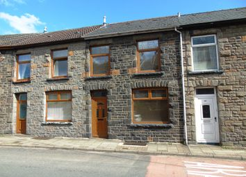 Thumbnail 3 bed terraced house for sale in Mountain Ash Road, Abercynon, Mountain Ash
